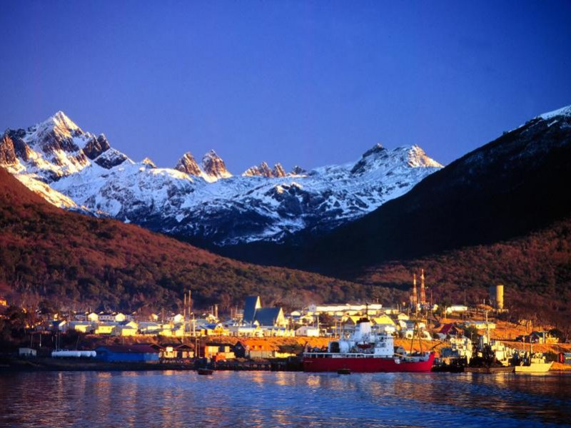Región de Magallanes / Puerto Williams