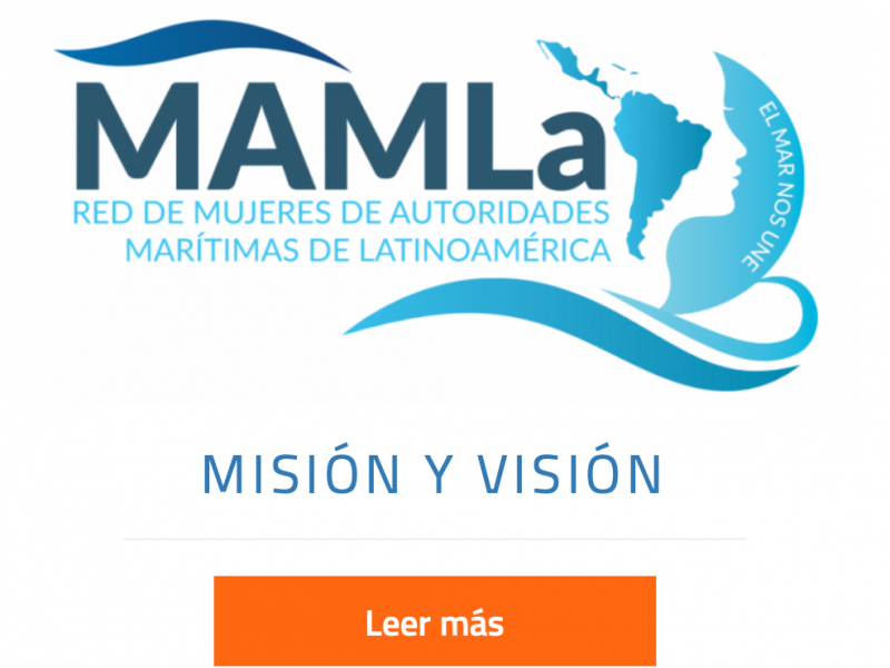 Implementan página Web de Red MAMLa en Chile